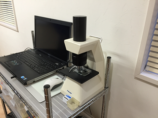 位相差顕微鏡